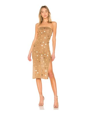 HOUSE OF HARLOW 1960 X Revolve Danielle Dress