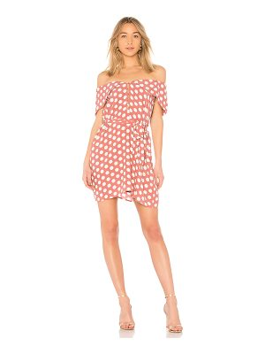 House of Harlow 1960 x REVOLVE Lark Dress