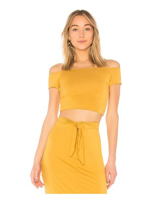 House of Harlow 1960 1960 x REVOLVE Lola Crop