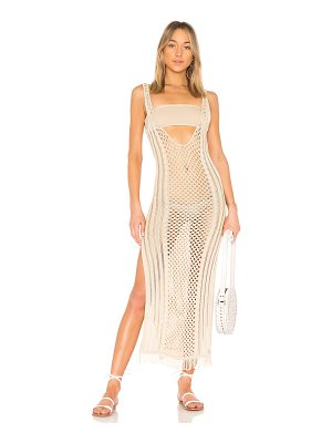 HOUSE OF HARLOW 1960 X Revolve Nicole Dress