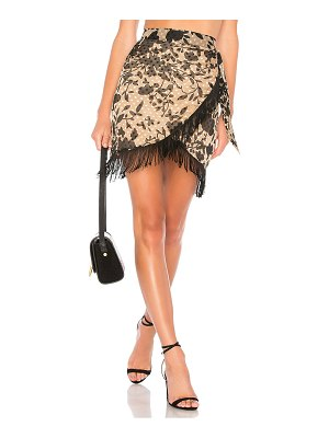 House of Harlow 1960 x REVOLVE Aldo Skirt
