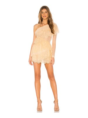 House of Harlow 1960 x REVOLVE Aries Dress