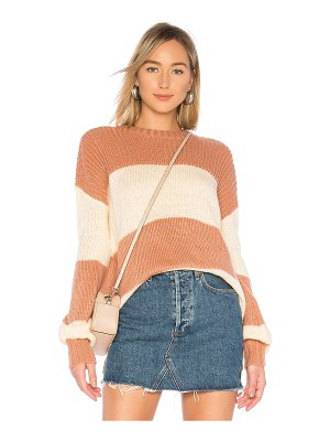 House of Harlow 1960 x REVOLVE Bali Sweater