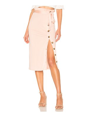 House of Harlow 1960 x REVOLVE Bas Midi Skirt