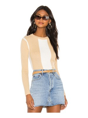 House of Harlow 1960 x revolve boulevard sweater