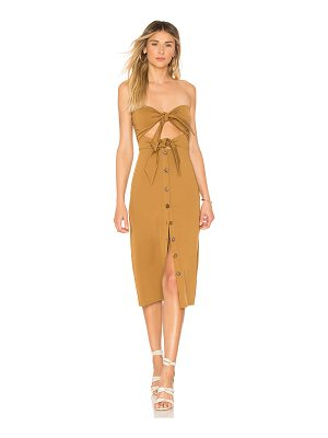 House of Harlow 1960 x REVOLVE Colette Dress