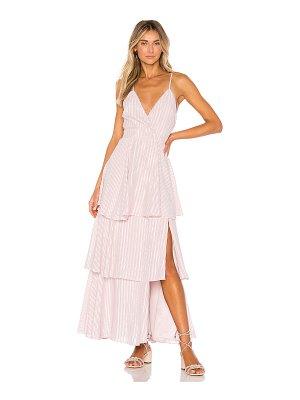 House of Harlow 1960 x revolve consuelo dress