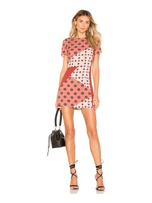 House of Harlow 1960 x revolve delphine dress
