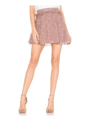 House of Harlow 1960 x REVOLVE Deni Skirt