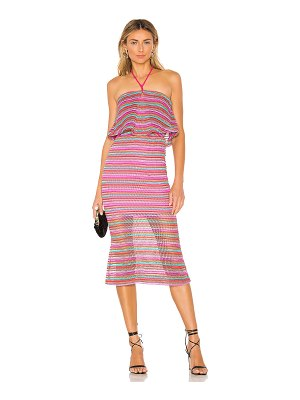 House of Harlow 1960 X REVOLVE Dries Dress