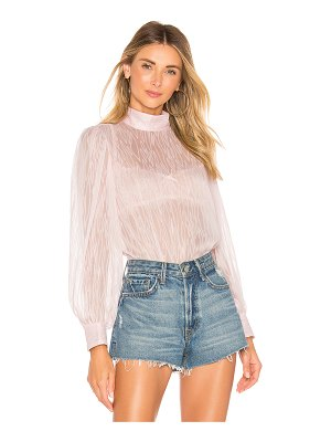 House of Harlow 1960 x REVOLVE Elise Blouse