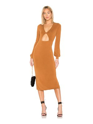 House of Harlow 1960 x revolve ernesto dress