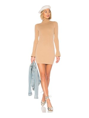 House of Harlow 1960 x REVOLVE Flared Sleeve Sweater Dress
