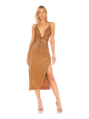House of Harlow 1960 x revolve gail dress