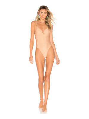 House of Harlow 1960 X REVOLVE Goldie One Piece