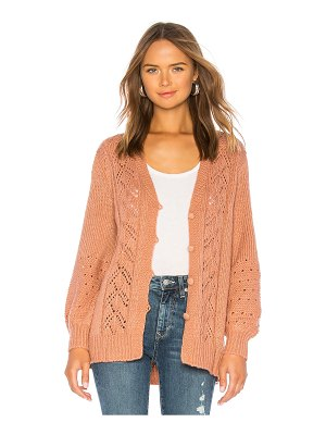 House of Harlow 1960 x REVOLVE Grayson Cardigan