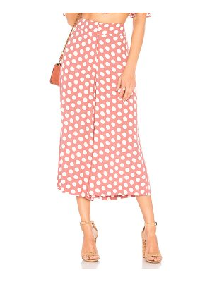 HOUSE OF HARLOW 1960 X Revolve Gwen Culotte