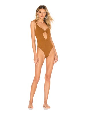 House of Harlow 1960 x revolve kaelah one piece