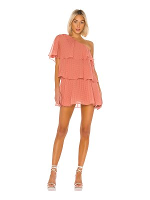House of Harlow 1960 x revolve lillia mini dress