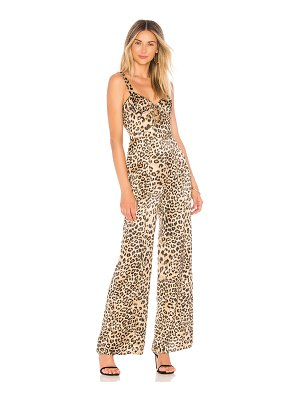 House of Harlow 1960 x REVOLVE Linda Jumpsuit
