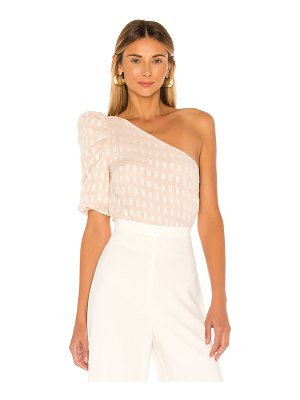 House of Harlow 1960 x revolve marta top