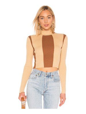 House of Harlow 1960 X REVOLVE Night Out Sweater