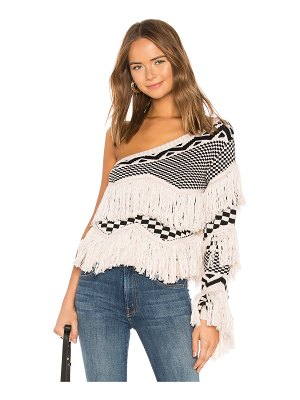 House of Harlow 1960 x revolve noa sweater