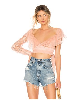 House of Harlow 1960 x REVOLVE Noel Top