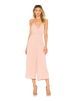 House of Harlow 1960 x REVOLVE Paola Jumpsuit