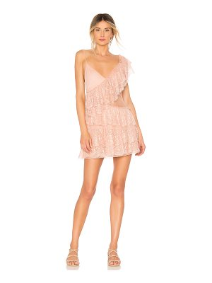 House of Harlow 1960 x REVOLVE Pauline Dress