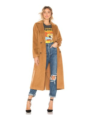 House of Harlow 1960 x REVOLVE Perry Coat