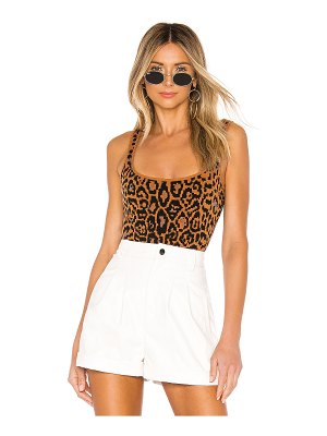 House of Harlow 1960 x REVOLVE Safari Bodysuit