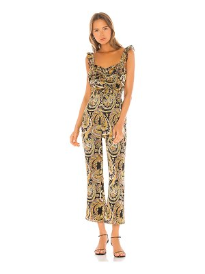 House of Harlow 1960 x revolve samaya jumpsuit