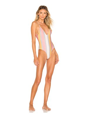 House of Harlow 1960 X REVOLVE Saros One Piece