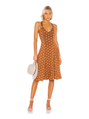 House of Harlow 1960 x revolve solita dress