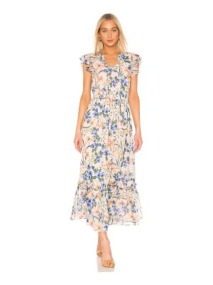 House of Harlow 1960 x revolve suus dress