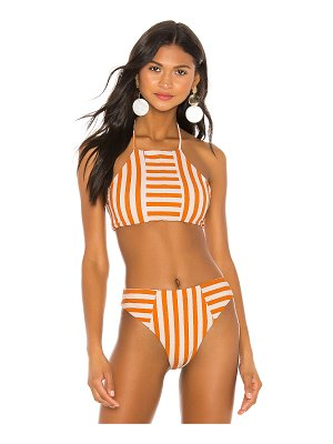 House of Harlow 1960 x revolve tigers eye top