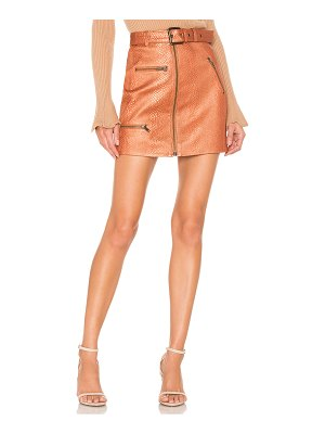 House of Harlow 1960 x revolve tori skirt