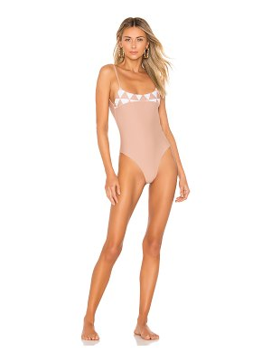 House of Harlow 1960 x revolve veda one piece