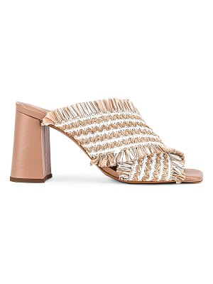 House of Harlow 1960 x revolve willow heel