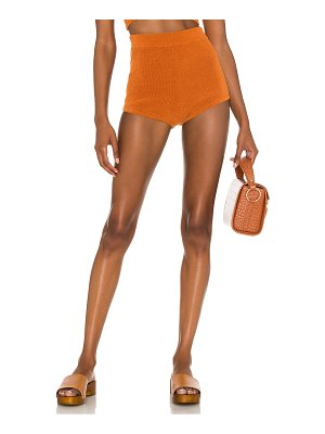 House of Harlow 1960 x sofia richie claire short
