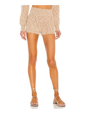 House of Harlow 1960 x sofia richie kennedy knit short