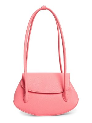 House of Want we are timeless small vegan leather shoulder bag