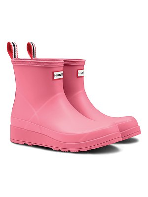 Hunter original play rain bootie