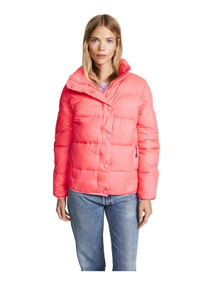 Hunter original puffer jacket