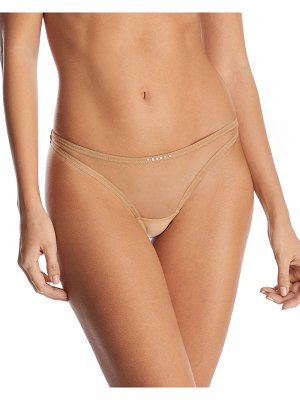 I.D. Sarrieri Nuit Interdit Thong