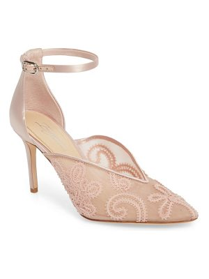 Imagine by Vince Camuto ankle strap pump