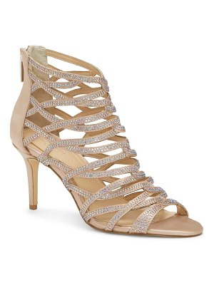 Imagine by Vince Camuto imagine vince camuto paven crystal cage sandal