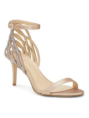 Imagine by Vince Camuto imagine vince camuto pharra crystal ankle strap sandal