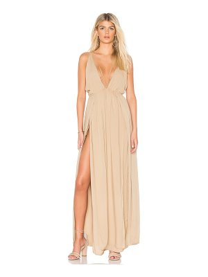 Indah Revival Maxi Dress
